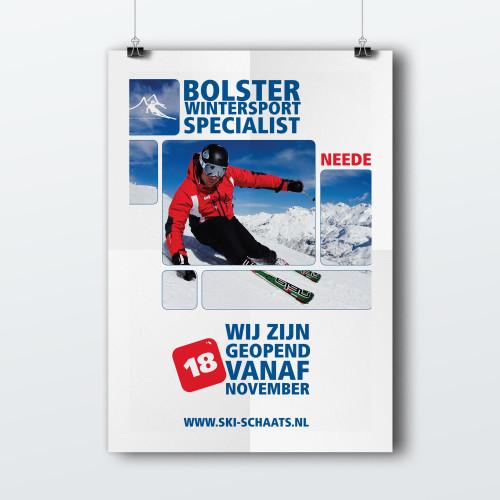 Bolster Wintersport Specialist