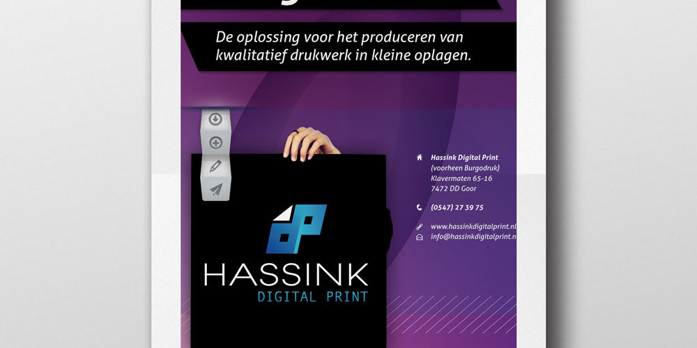 Hassink Digital Print