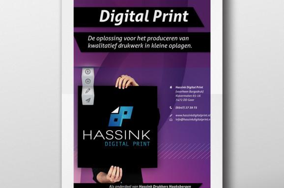 Hassink Digital Print